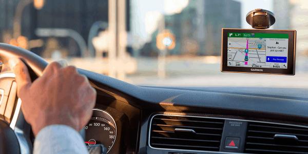 Os 3 Melhores Navegadores GPS de 2021