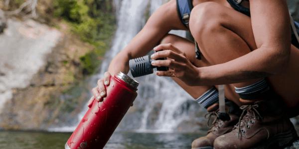 Qual o Melhor Cantil Para se Hidratar em 2021?