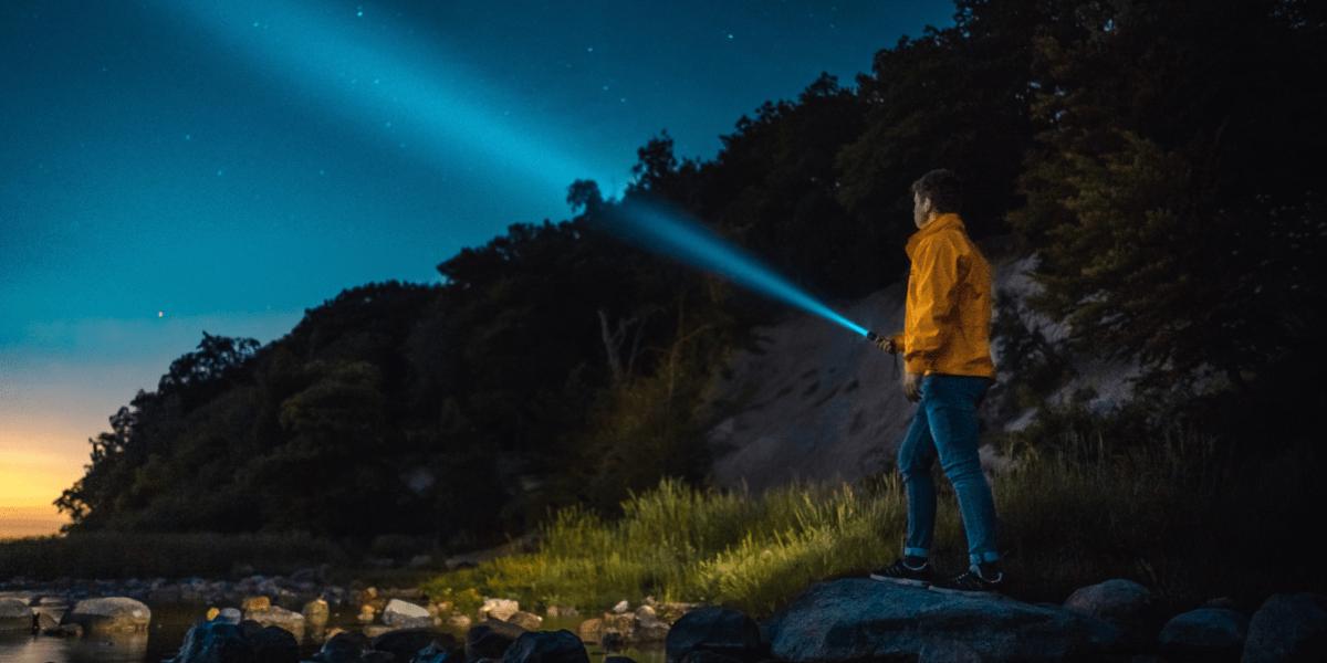 melhores lanternas