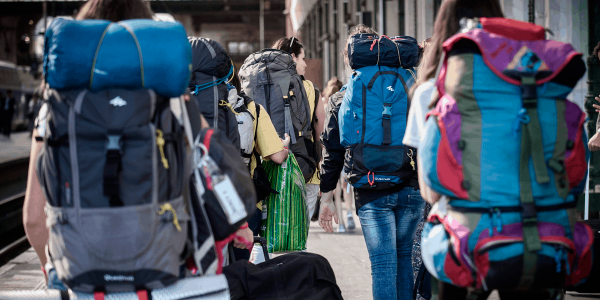 4 Melhores Mochilas para Você Viajar em 2021