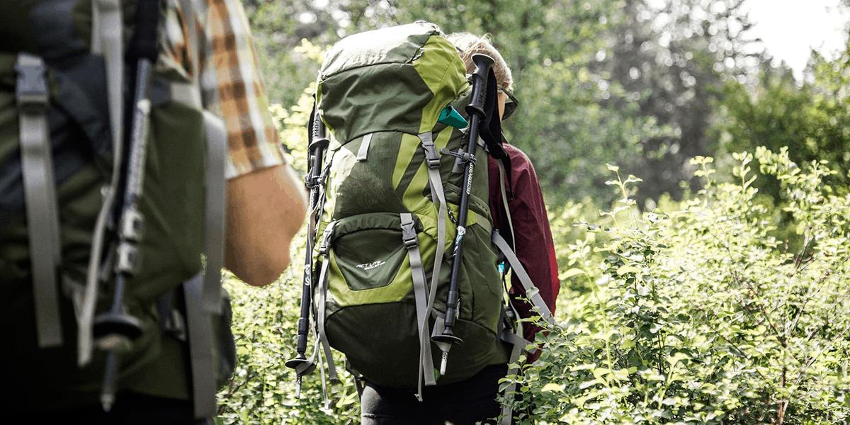mochilas para trekking