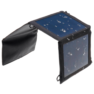 Carregador Solar 20W