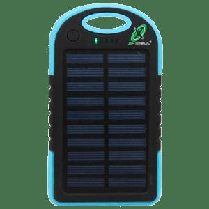 Carregador (Power Bank)-PB-Solar-Vipbrazilil