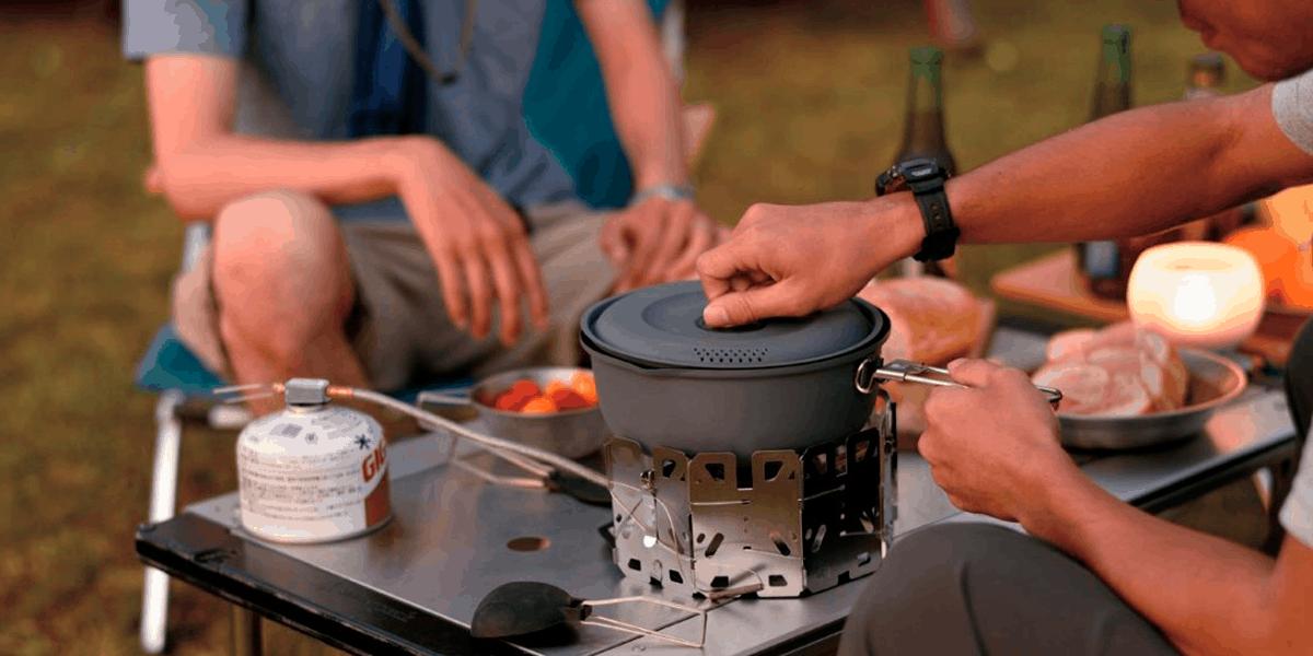 Fogareiro-para-camping