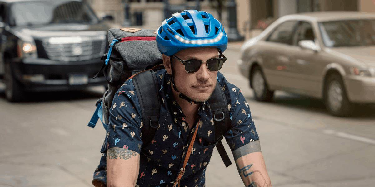 melhores capacetes de bicicleta