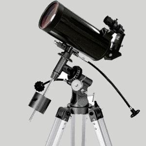 Maksutov MAK-125
