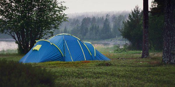 As 7 Melhores Barracas de Camping Impermeáveis de 2021
