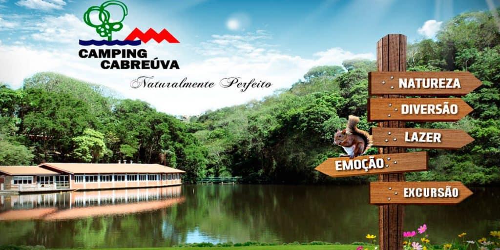 Camping Cabreúva