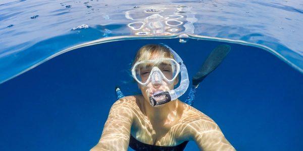 As 6 Melhores Máscaras de Mergulho em 2021