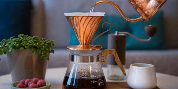 Os 5 Melhores Coadores de Café de 2021