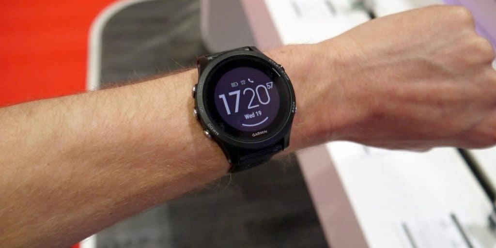 Smartwatch Forerunner 935