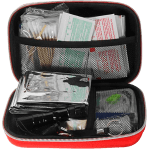 Kit de Sobrevivência e Primeiros Socorros