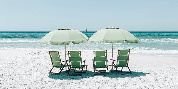As 7 Melhores Cadeiras de Praia de 2021