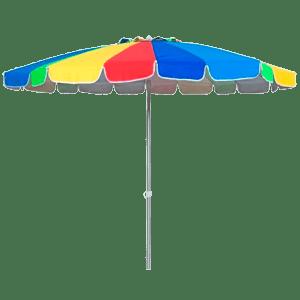 Guarda-sol Resistente e Colorido