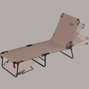 Cadeira de Praia Espreguiçadeira