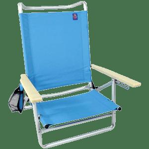 Melhor Cadeira de Praia
