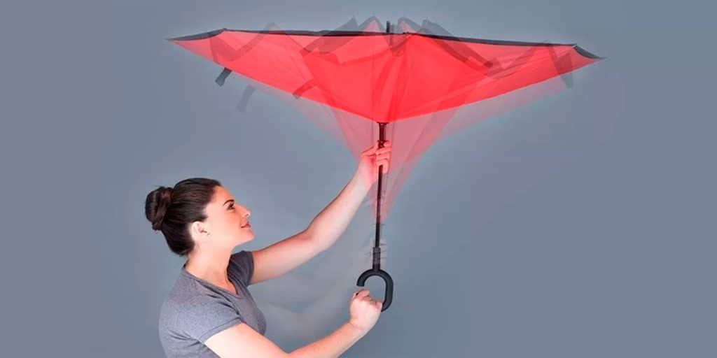 Melhor Guarda Chuva para Usar no Carro