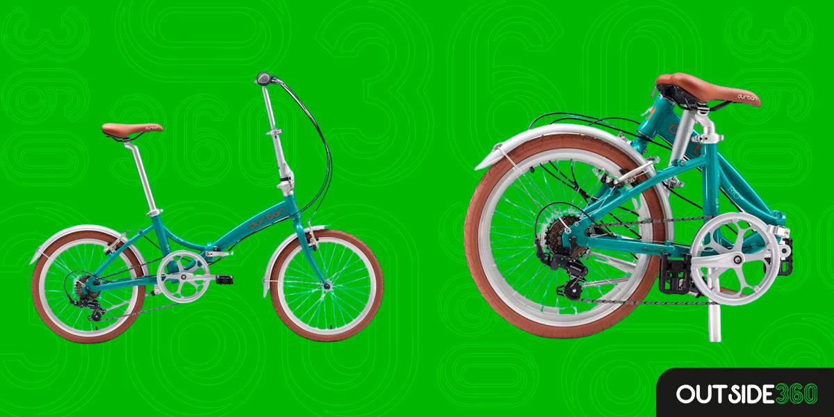 Bicicleta Durban Rio
