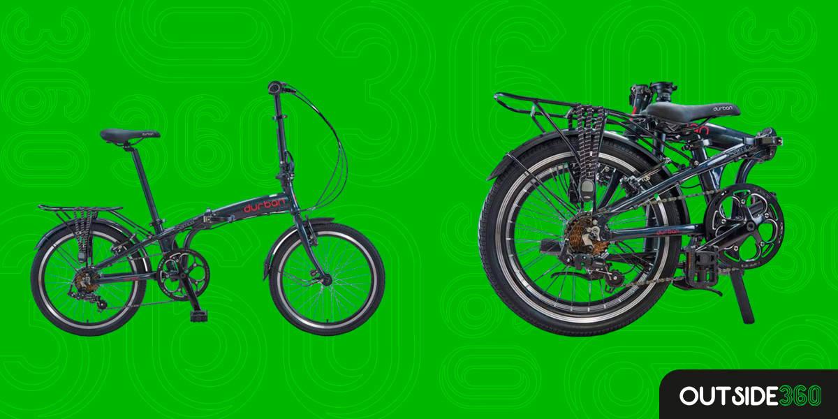 Bicicleta Durban Sampa Pro