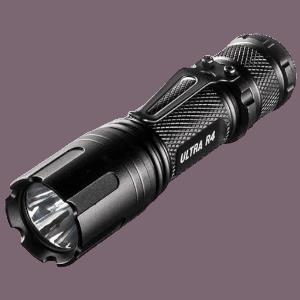 Lanterna Tática Invictus Ultra R4
