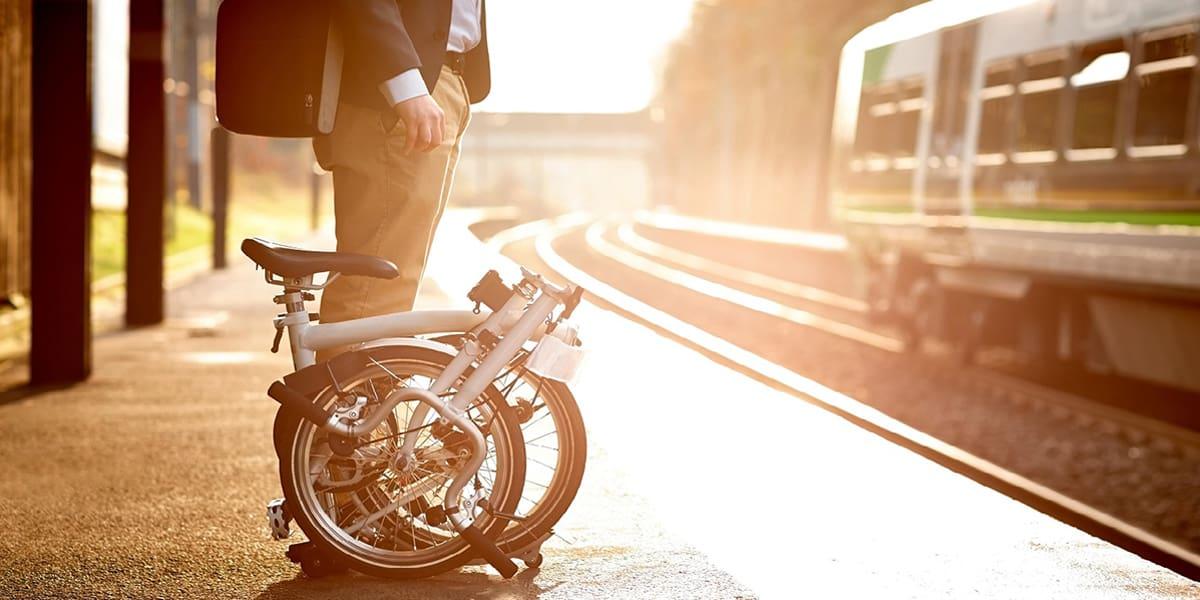 Melhores Bicicletas Dobráveis