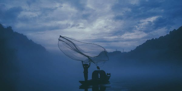 As 5 Melhores Redes de Pesca em 2021