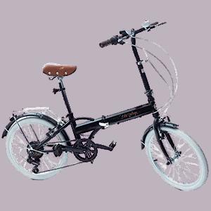 Bicicleta Dobrável Boa e Barata