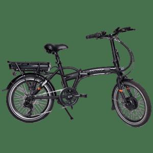 Melhor Bicicleta Dobrável Elétrica