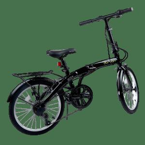 Melhor Bicicleta Dobrável Aro 20