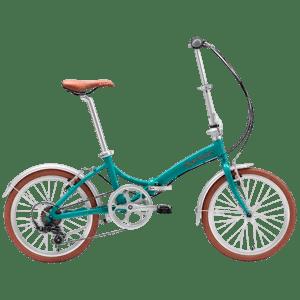 Melhor Bicicleta Dobrável Custo Benefício