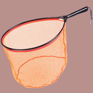 Rede de Pesca para Peixes Leves
