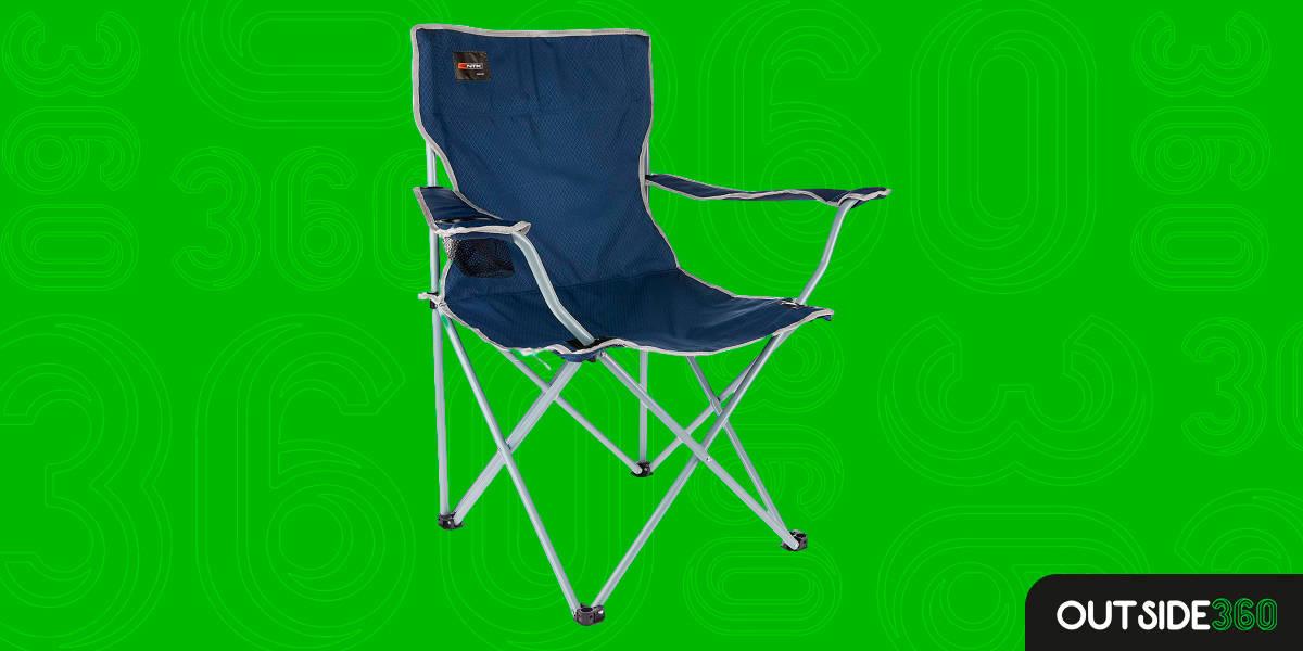 Cadeira Camping Nautika Alvorada