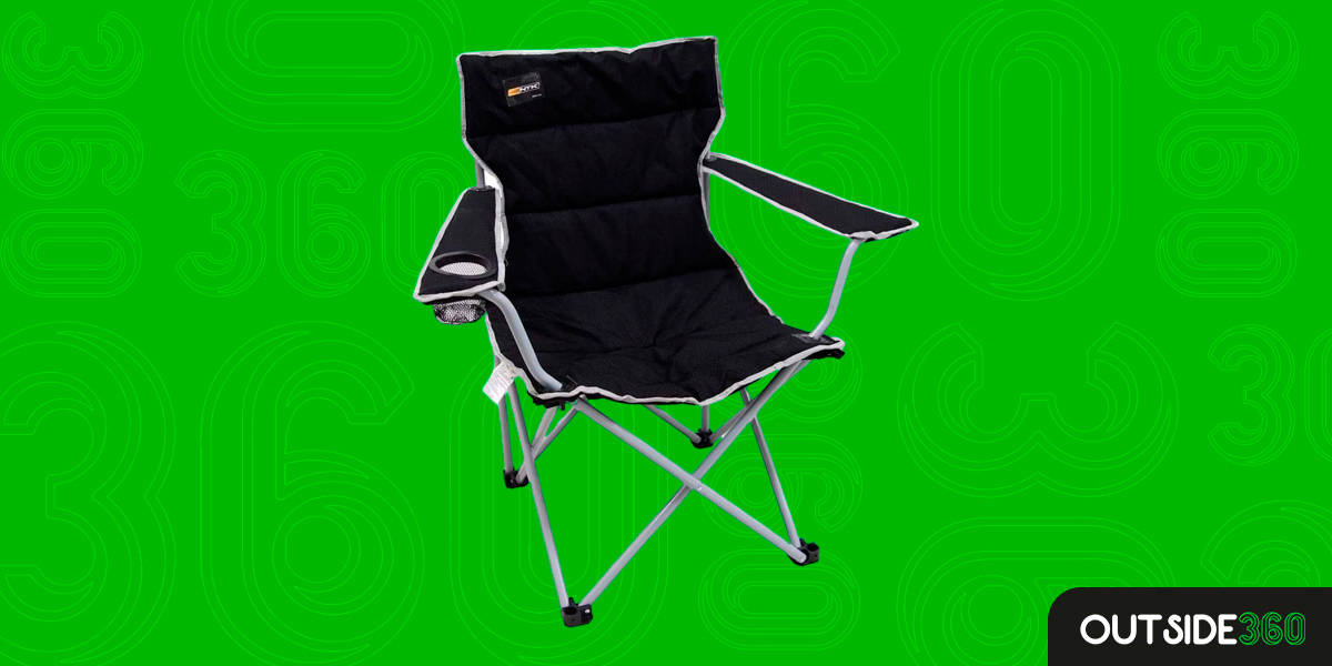 Cadeira Camping Nautika Boni