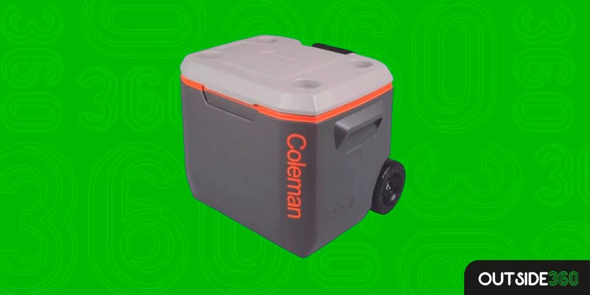 Melhor Caixa Térmica com Rodas Custo Benefício