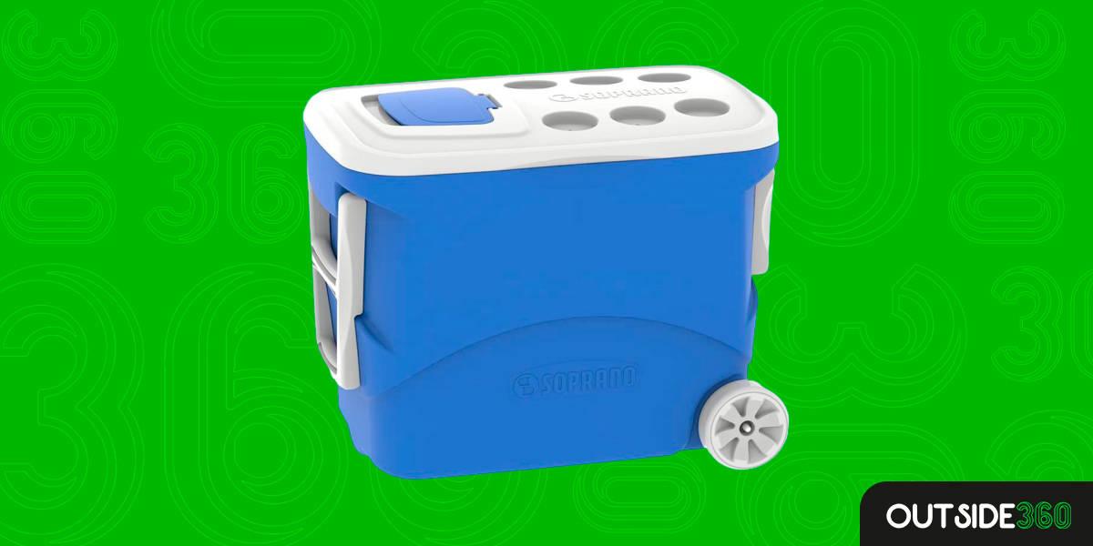 Caixa Térmica de 50 Litros Barata
