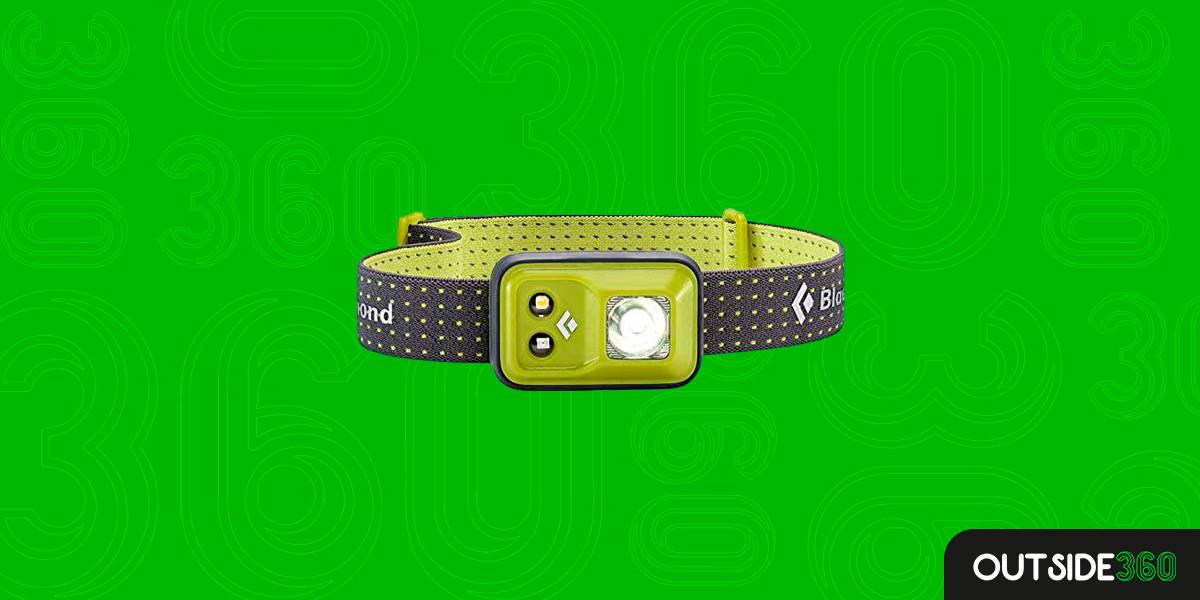 Melhor Lanterna de Cabeça Custo Benefício de LED