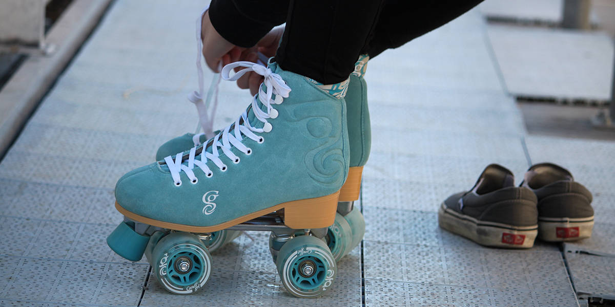 Melhores Patins Rollers