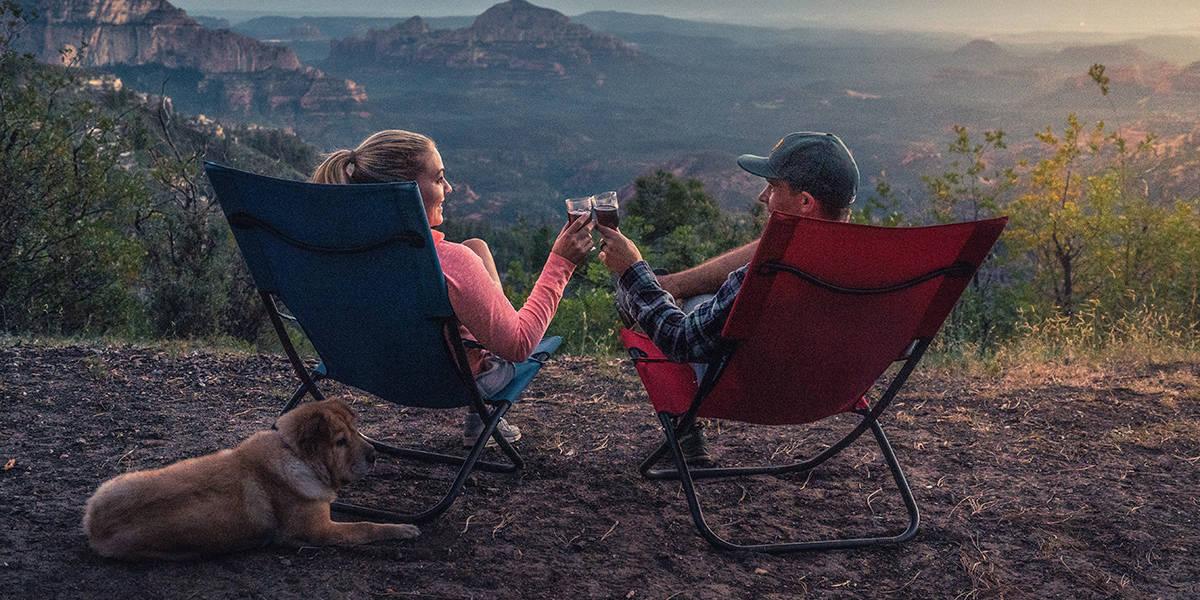 Melhores Cadeiras de Camping