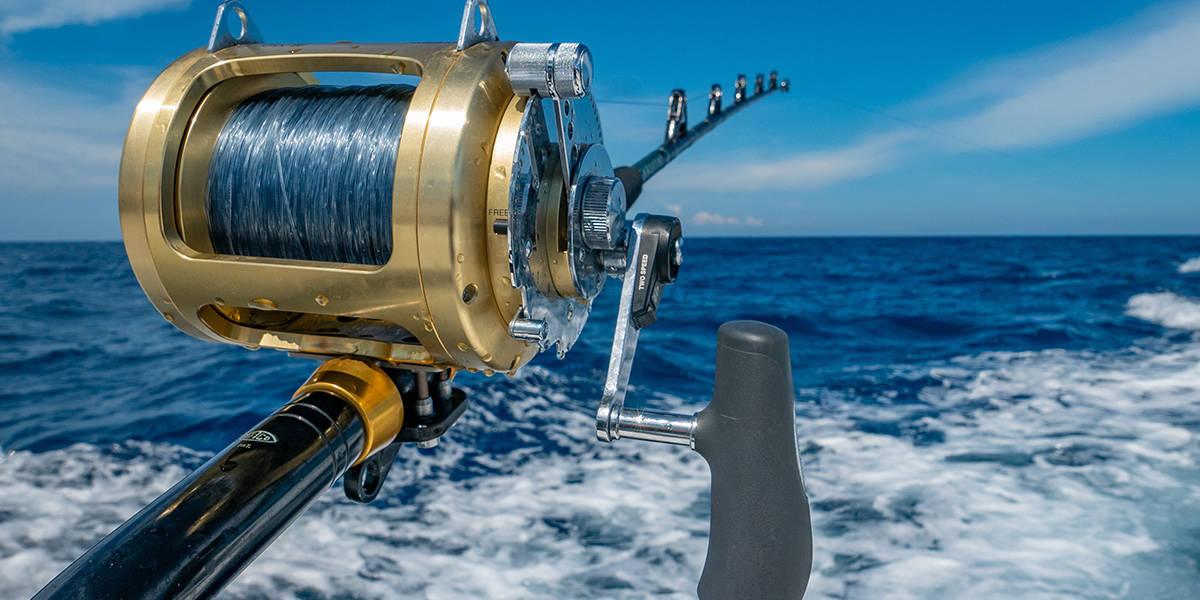 Melhores Kits de Pesca