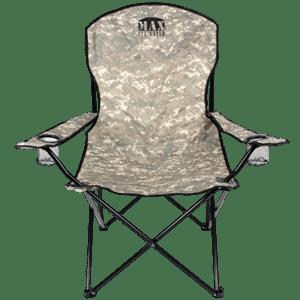 Cadeira Camping até 150 Kg