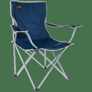 Cadeira Camping Resistente