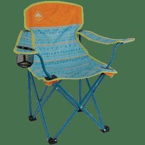 Melhor Cadeira Camping para Crianças