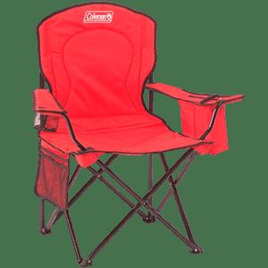 Melhor Cadeira Camping