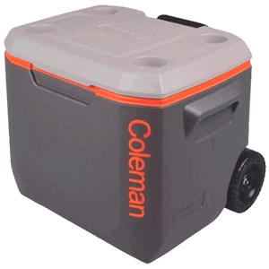 Caixa Térmica Coleman Xtreme 50 QT