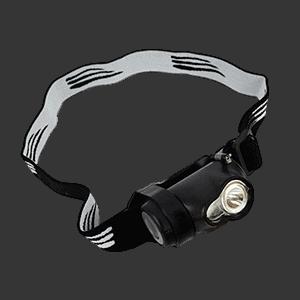 Lanterna de Cabeça Booster Nautika