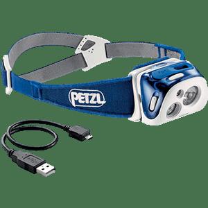 Lanterna de Cabeça Reactik Petzl