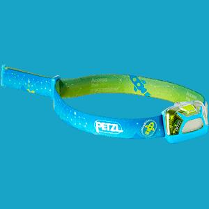Lanterna de Cabeça Tikkid Petzl