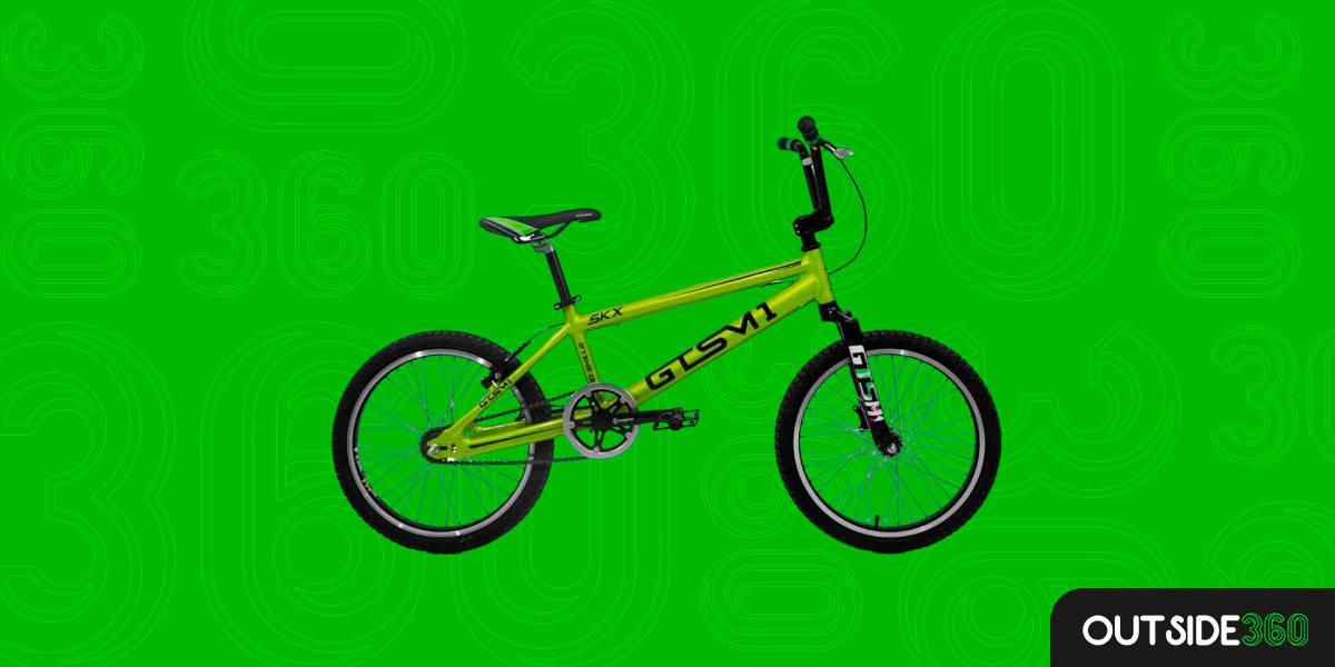 Melhor Bicicleta Aro 20 BMX