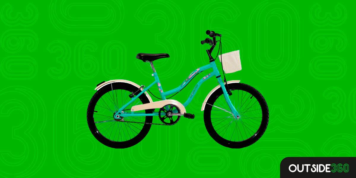 Melhor Bicicleta Aro 20 Retrô