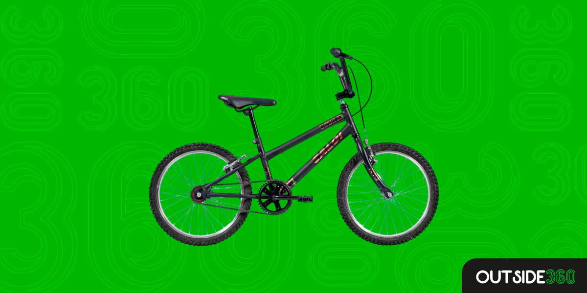 Melhor Bicicleta Aro 20 Infantil